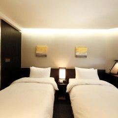 Отель Ramada Encore Seoul Magok комната для гостей фото 2