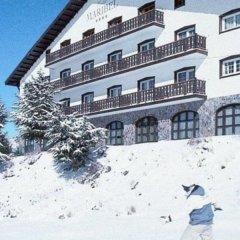 Отель HG Maribel спа