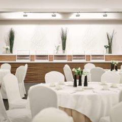 Отель Fairmont Rey Juan Carlos I Барселона помещение для мероприятий фото 2