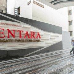 Отель Centara Watergate Pavillion Hotel Bangkok Таиланд, Бангкок - 4 отзыва об отеле, цены и фото номеров - забронировать отель Centara Watergate Pavillion Hotel Bangkok онлайн городской автобус