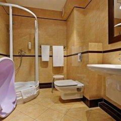 Апартаменты Apartments Sopot ванная фото 2