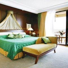 Отель Ciragan Palace Kempinski комната для гостей фото 6
