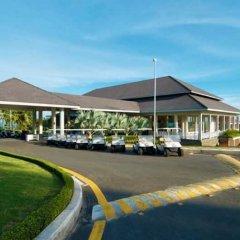 Sea Links Beach Hotel парковка