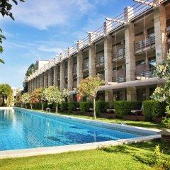Gloria Serenity Resort Турция, Белек - 3 отзыва об отеле, цены и фото номеров - забронировать отель Gloria Serenity Resort - All Inclusive онлайн бассейн