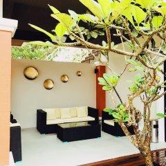 Отель Villa Laguna Phuket спа фото 2