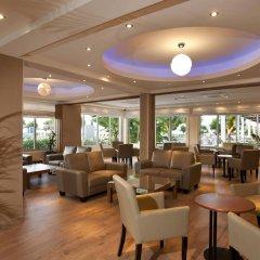 Отель Pernera Beach Протарас интерьер отеля фото 2