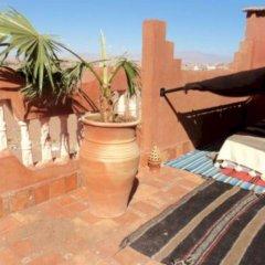 Отель Riad Dar Al Aafia Марокко, Уарзазат - отзывы, цены и фото номеров - забронировать отель Riad Dar Al Aafia онлайн бассейн