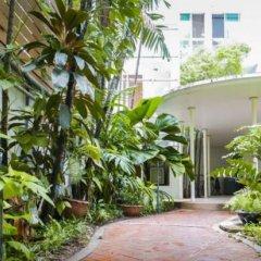 Отель P.K. Garden Home Бангкок фото 2