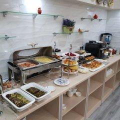 Navruz Hotel Tashkent питание