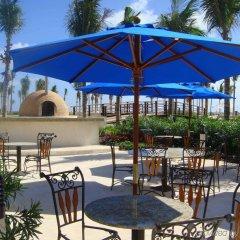 Отель Hacienda Tres Rios Resort Spa & Nature Park - Все включено питание