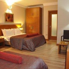 Island Hotel комната для гостей фото 5