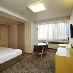 Отель Savoy Hotel Южная Корея, Сеул - отзывы, цены и фото номеров - забронировать отель Savoy Hotel онлайн комната для гостей фото 4