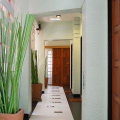 Отель Ratchadamnoen Residence Бангкок спа