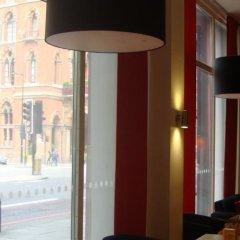 Отель YHA London St Pancras комната для гостей фото 3
