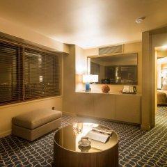 Hotel Dom Henrique Downtown интерьер отеля фото 3
