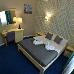 Гостиница Ajur удобства в номере