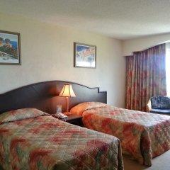 Отель Santa Fe Hotel США, Тамунинг - 4 отзыва об отеле, цены и фото номеров - забронировать отель Santa Fe Hotel онлайн комната для гостей фото 2