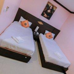 Отель Hollywood Inn Love удобства в номере фото 2