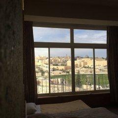 Jerusalem Panorama Hotel Израиль, Иерусалим - 5 отзывов об отеле, цены и фото номеров - забронировать отель Jerusalem Panorama Hotel онлайн комната для гостей фото 3