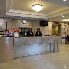 Отель Cherry Blossoms Hotel Филиппины, Манила - отзывы, цены и фото номеров - забронировать отель Cherry Blossoms Hotel онлайн интерьер отеля фото 2