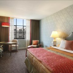 Отель Carriage Inn комната для гостей фото 2