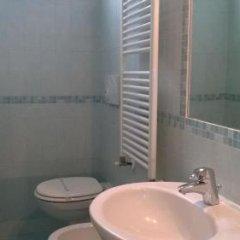 Отель Residence Record Римини ванная