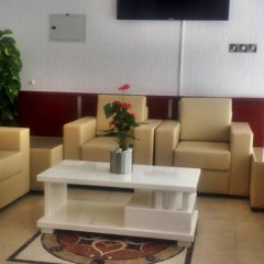Отель Sahara Hotel Apartments ОАЭ, Шарджа - отзывы, цены и фото номеров - забронировать отель Sahara Hotel Apartments онлайн интерьер отеля