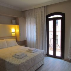 Отель PROMISE Стамбул комната для гостей фото 2