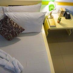 Отель Franchise One Hotel Филиппины, Макати - отзывы, цены и фото номеров - забронировать отель Franchise One Hotel онлайн в номере
