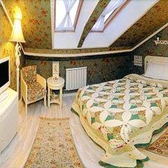 Гостиница Бутик-Отель Green House в Тюмени 8 отзывов об отеле, цены и фото номеров - забронировать гостиницу Бутик-Отель Green House онлайн Тюмень комната для гостей