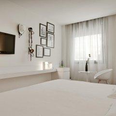 Pol & Grace Hotel удобства в номере