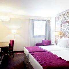 Hotel Mercure Bordeaux Centre Gare Saint Jean комната для гостей фото 5