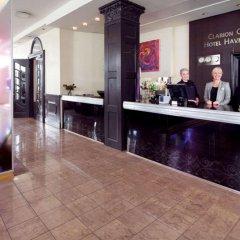 Отель Clarion Havnekontoret Берген интерьер отеля фото 3