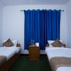 Отель OYO 198 Hotel Lake Diamond Непал, Покхара - отзывы, цены и фото номеров - забронировать отель OYO 198 Hotel Lake Diamond онлайн комната для гостей фото 5