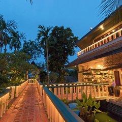 Отель Mangosteen Ayurveda & Wellness Resort фото 7