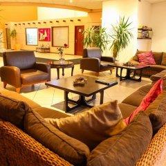 Отель Apartamentos Clube Vilarosa Португалия, Портимао - отзывы, цены и фото номеров - забронировать отель Apartamentos Clube Vilarosa онлайн интерьер отеля фото 2