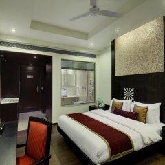 Отель Godwin Deluxe Индия, Нью-Дели - 1 отзыв об отеле, цены и фото номеров - забронировать отель Godwin Deluxe онлайн комната для гостей