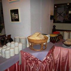 Отель Sawasdee Pattaya Паттайя питание