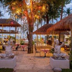 Отель Villa Cha-Cha Krabi Beachfront Resort Таиланд, Краби - отзывы, цены и фото номеров - забронировать отель Villa Cha-Cha Krabi Beachfront Resort онлайн фото 4