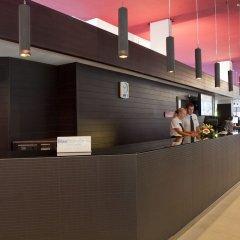 Отель Blau Punta Reina Resort интерьер отеля фото 2