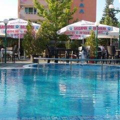 Отель Kristal Болгария, Ардино - отзывы, цены и фото номеров - забронировать отель Kristal онлайн бассейн фото 4