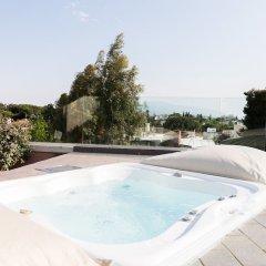 Отель Kefalari Suites бассейн фото 3