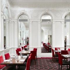 Отель Club Quarters Midtown -Times Square питание