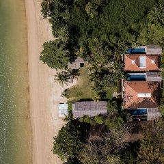 Отель Dream Sea Pool Villa Таиланд, пляж Панва - отзывы, цены и фото номеров - забронировать отель Dream Sea Pool Villa онлайн приотельная территория