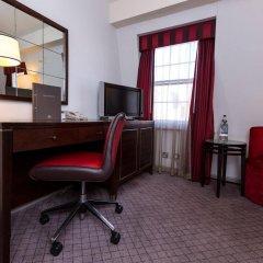Отель Hilton Green Park Лондон удобства в номере
