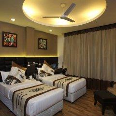 The JRD Luxury Boutique Hotel комната для гостей фото 2
