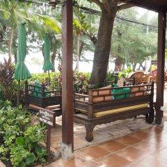Отель Rabbit Resort Pattaya детские мероприятия