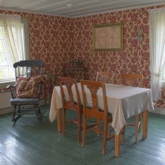 Отель Magasinet Фредрикстад в номере