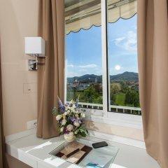 Отель Abano Astoria Италия, Абано-Терме - отзывы, цены и фото номеров - забронировать отель Abano Astoria онлайн комната для гостей фото 2