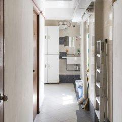 MKS Backpackers Hostel - Cuff Road комната для гостей